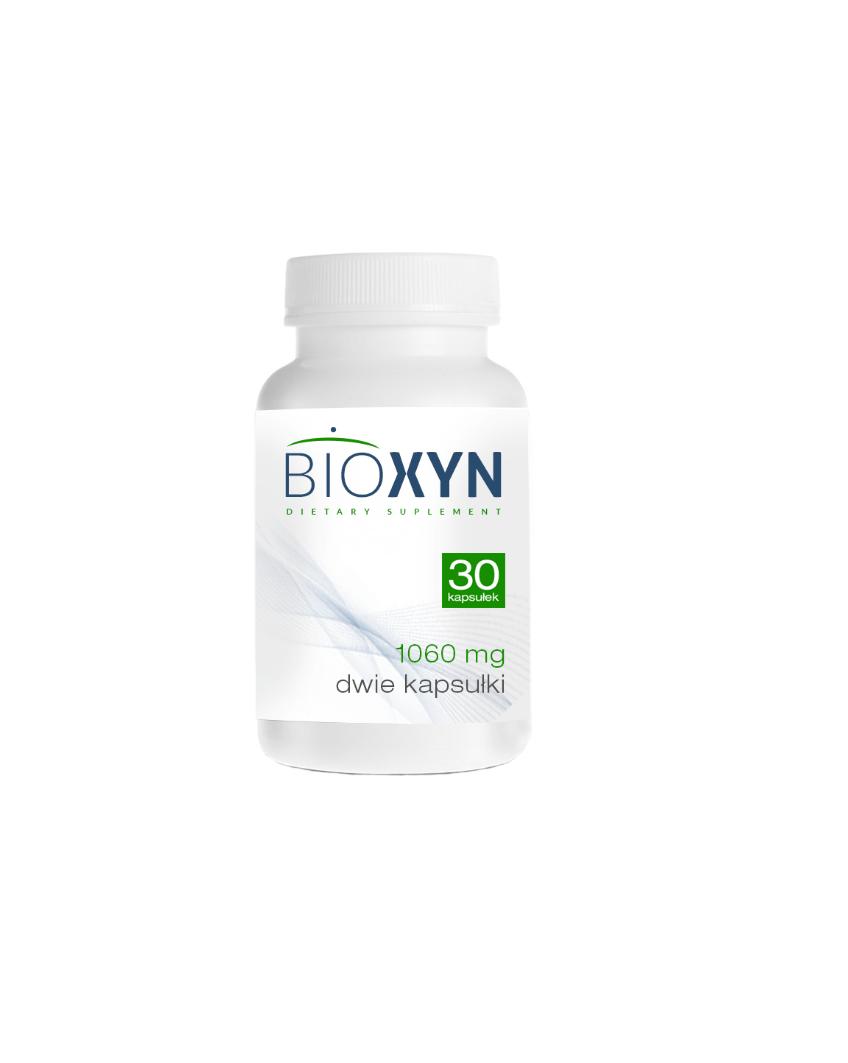 Bioxyn - Hrvatska - instrukcije - tablete