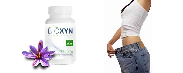 Bioxyn - za mršavljenje - recenzije - gdje kupiti - ljekarna
