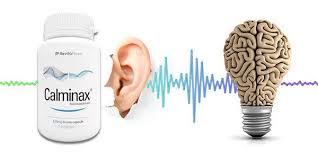 Calminax - bolji sluh - recenzije - forum - gel