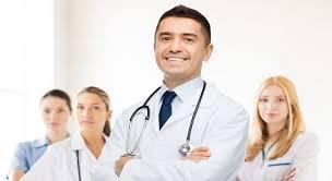 Dakle medicinska ustanova, pri pristupu podacima o umrloj, kliničko liječenje