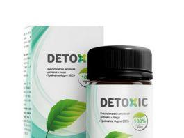 Detoxic - protiv parazita - recenzije - forum - test