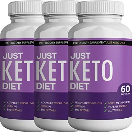 Just Keto Diet - cijena - ebay - kako funkcionira