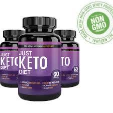 Just Keto Diet - gel - sastojci - sastav