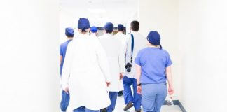 Klinika je djelovao - specijalistička bolnica - specijalistička klinika