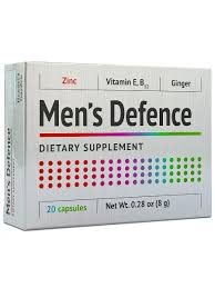 Mens Defence - cijena - ebay - gel