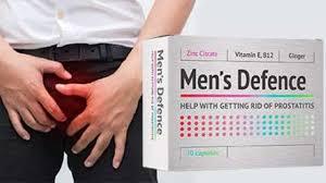 Mens Defence - za potenciju - Hrvatska - instrukcije - tablete
