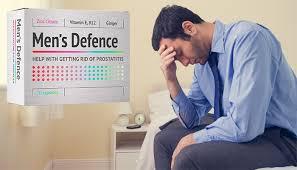 Mens Defence - za potenciju - recenzije - forum - kako funkcionira