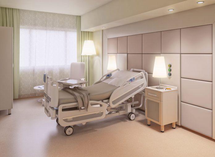 Mjesto - klinička bolnica - specijalistička bolnica