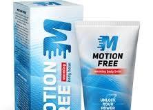 Motion Free - za zglobove - recenzije - gel - ljekarna