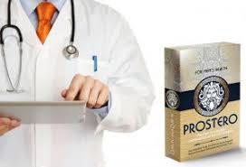 Prostero - za prostatu - recenzije - forum - test