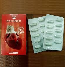 Recardio - za hipertenziju - Hrvatska - instrukcije - ljekarna