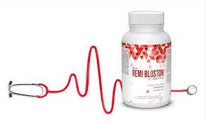 Remi Bloston - za hipertenziju - Hrvatska - instrukcije - tablete