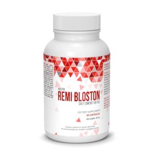 Remi Bloston - za hipertenziju - cijena - ebay - kako funkcionira
