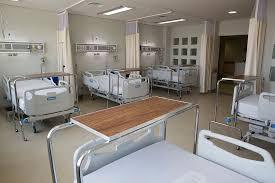 Rođaci - specijalistička klinika - kliničko liječenje