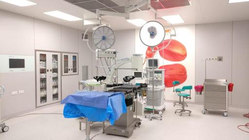 Stoga - medicinska ustanova - klinička bolnica