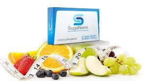 Suganorm - für Diabetes - Amazon - gdje kupiti - kako funkcionira