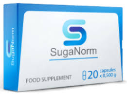 Suganorm - für Diabetes - Hrvatska - instrukcije - test