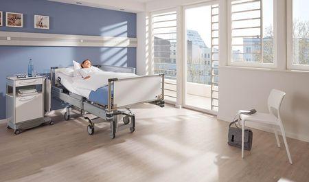 Ugovornoj - specijalistička bolnica - kliničko liječenje