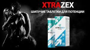 Xtrazex - za potenciju – ljekarna – cijena – Amazon