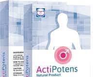Actipotens - sastojci - ebay - ljekarna