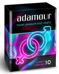 Adamourde - cijena - instrukcije - tablete