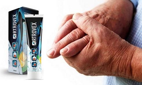 Artrovex - ljekarna - gel - cijena