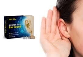 Audisin Maxi Ear Sound - bolji sluh - ebay - ljekarna - kako funkcionira