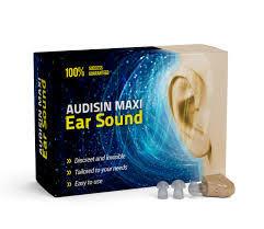 Audisin Maxi Ear Sound - bolji sluh - sastojci - sastav - cijena