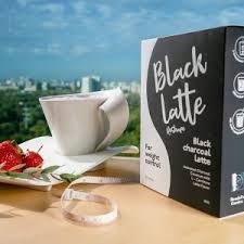 Black Latte - instrukcije - tablete - Hrvatska
