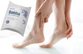 Buniduo Gel Comfort - na iskrivljeni nožni prst - tablete - ljekarna - instrukcije