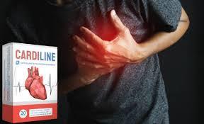 Cardiline - recenzije - Amazon - sastojci