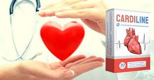 Cardiline - tablete - sastav - kako funkcionira