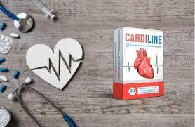 Cardiline - za hipertenziju - cijena - ebay - Hrvatska