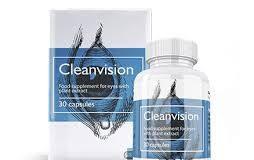 Cleanvision - sastojci - Hrvatska - instrukcije