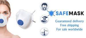 Coronavirus Safemask - Amazon - gdje kupiti - sastojci