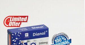 Dianol - za dijabetes - comprimés - avis - forum