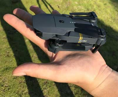 Dronex Pro - Amazon - gel - sastav
