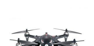 Elektronika - moderna drona - forum - Amazon - kako funkcionira