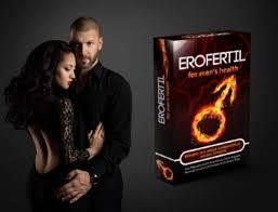 Erofertil - instrukcije - gel - sastav