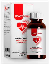 Hearttonus - za hipertenziju - ljekarna - test - recenzije