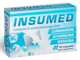 Insumed - za dijabetes - cijena - ebay - Amazon