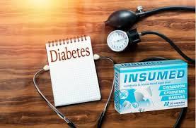 Insumed - za dijabetes - gel - recenzije - forum