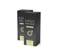 Man Pride - Hrvatska - instrukcije - tablete