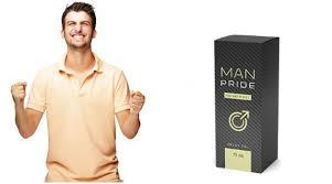 Man Pride - za potenciju - sastav - kako funkcionira - recenzije