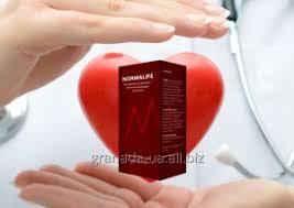 Normalife - za hipertenziju- sastav - forum - test