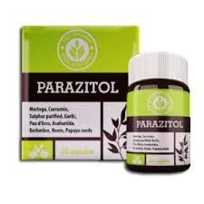 Parazitol - čišćenje organizma - Hrvatska - instrukcije - sastojci