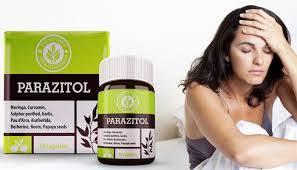 Parazitol - čišćenje organizma - gel - cijena - Amazon