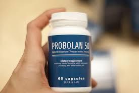 Probolan 50 - za mišićnu masu - gel - ljekarna - instrukcije