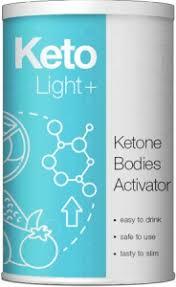 Keto Light+ – sastav – test - sastojci
