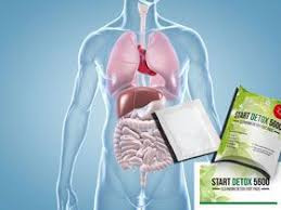 Start Detox 5600 - detoks tijela – gdje kupiti – recenzije – krema